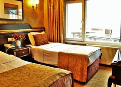 Sultanahmet Park Hotel фото 3
