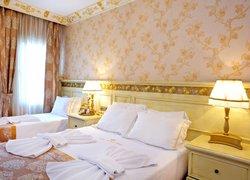 Отель White House Istanbul фото 3