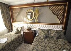 Salinas Istanbul Hotel фото 3