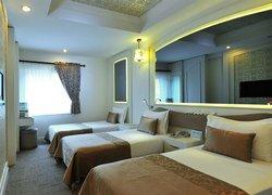 Отель Yasmak Sultan фото 2