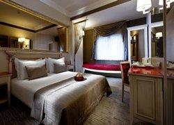Отель Yasmak Sultan фото 3