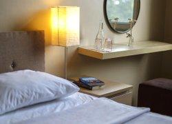 Hush Hostel Lounge фото 3