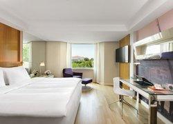 Radisson Blu Bosphorus Hotel фото 2