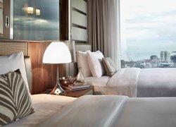 Renaissance Istanbul Polat Bosphorus Hotel (ех. Renaissance Istanbul Bosphorus Hotel) фото 3