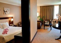 Отель Eresin Topkapı фото 2