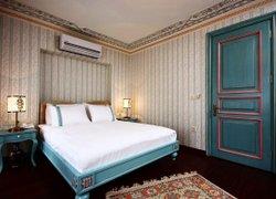 Hotel Niles Istanbul фото 2