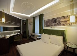 Hotel Niles Istanbul фото 3