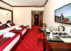 Отель Gulhane Park фото 2