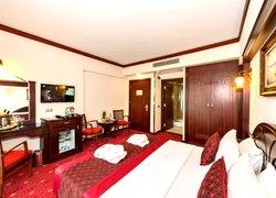 Отель Gulhane Park фото 3