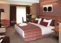 Avantgarde Hotel Levent фото 2