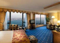 InterContinental Istanbul фото 3