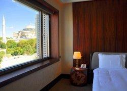Vogue Hotel Supreme Istanbul фото 3