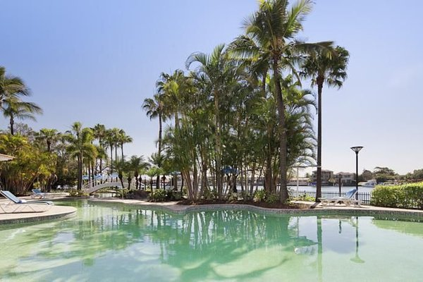 Surfers Paradise Marriott Resort & Spa - фото 50