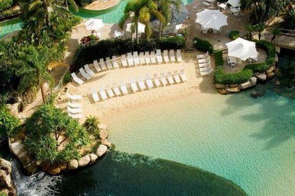 Surfers Paradise Marriott Resort & Spa - фото 20