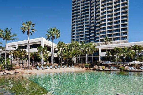 Surfers Paradise Marriott Resort & Spa - фото 22