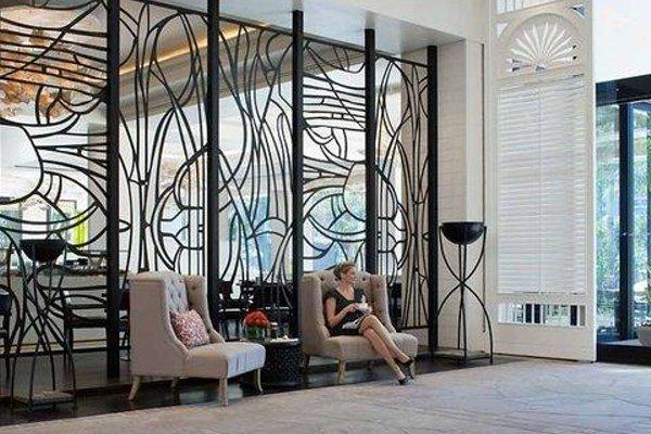 Surfers Paradise Marriott Resort & Spa - фото 4