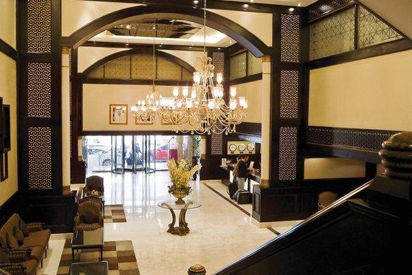 Carlton Tower Hotel - 11