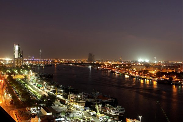 Carlton Tower Hotel - 22