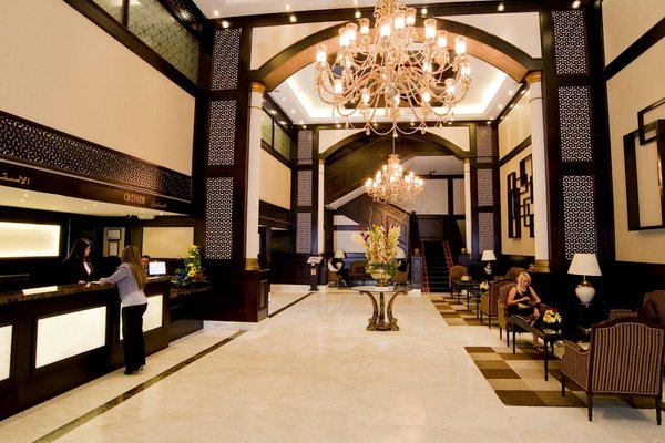 Carlton Tower Hotel - 9