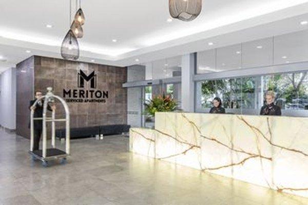 Meriton Serviced Apartments Broadbeach - фото 12
