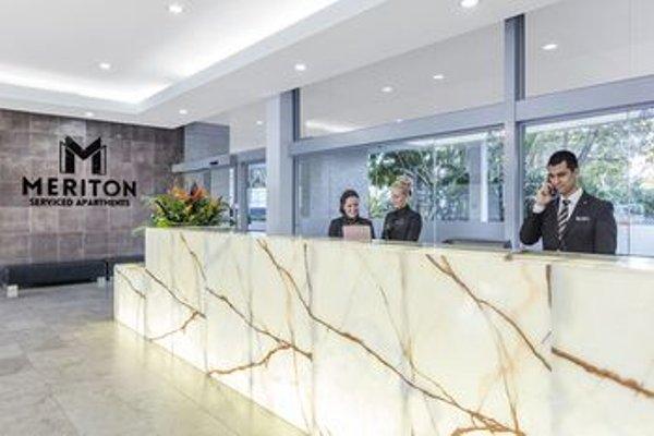 Meriton Serviced Apartments Broadbeach - фото 13
