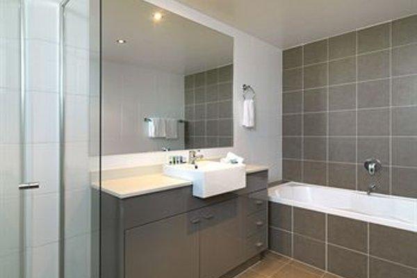 Meriton Serviced Apartments Broadbeach - фото 7