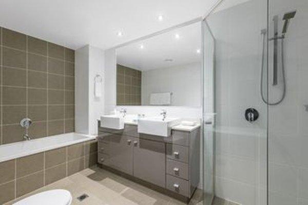 Meriton Serviced Apartments Broadbeach - фото 8