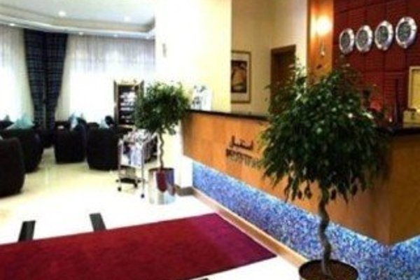STAR METRO AL BARSHA HOTEL APARTMENTS - 13