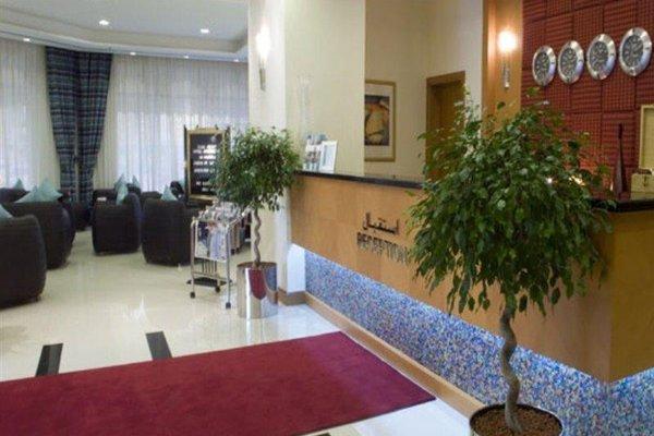 STAR METRO AL BARSHA HOTEL APARTMENTS - 14