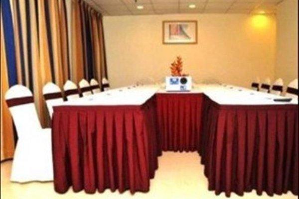 STAR METRO AL BARSHA HOTEL APARTMENTS - 17