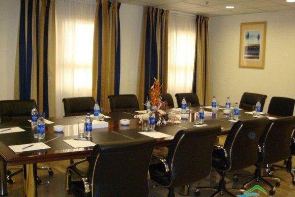 STAR METRO AL BARSHA HOTEL APARTMENTS - 18