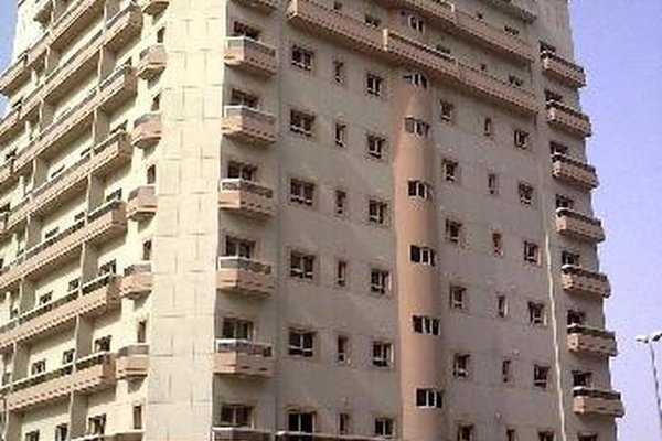 STAR METRO AL BARSHA HOTEL APARTMENTS - 22