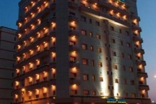 STAR METRO AL BARSHA HOTEL APARTMENTS - 23