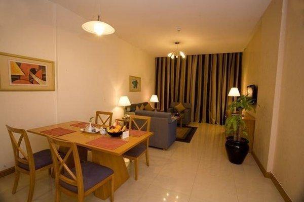 STAR METRO AL BARSHA HOTEL APARTMENTS - 4