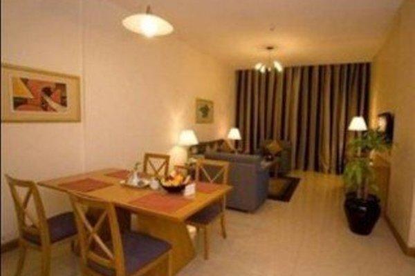 STAR METRO AL BARSHA HOTEL APARTMENTS - 5