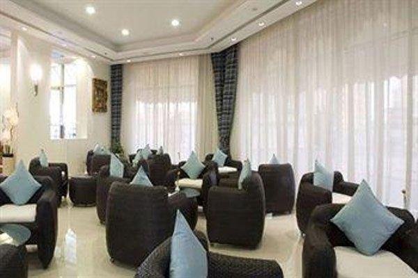 STAR METRO AL BARSHA HOTEL APARTMENTS - 6