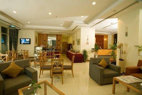 STAR METRO AL BARSHA HOTEL APARTMENTS - 7