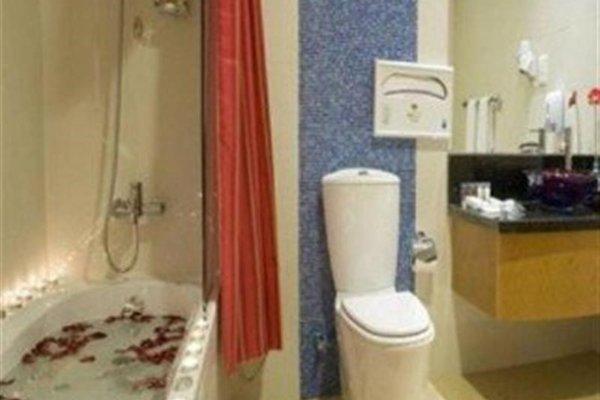 STAR METRO AL BARSHA HOTEL APARTMENTS - 9