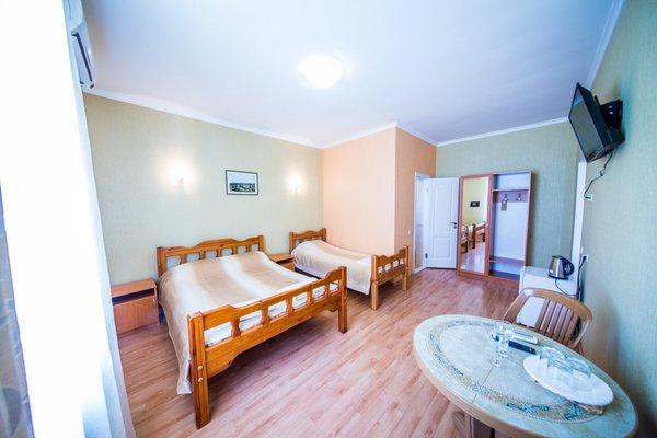 Отель Алтын - 3