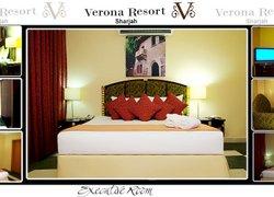 Verona Resort фото 2