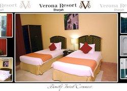 Verona Resort фото 3