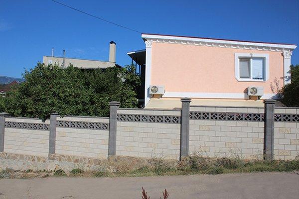 Гостевой Дом На Заречной - фото 22