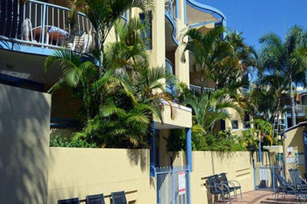Portobello Resort Apartments - фото 33