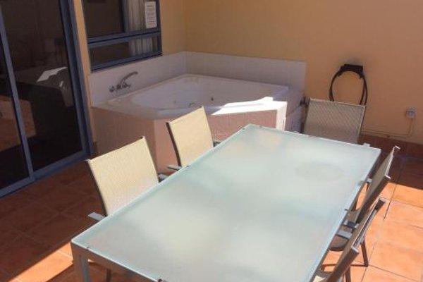 Portobello Resort Apartments - фото 10