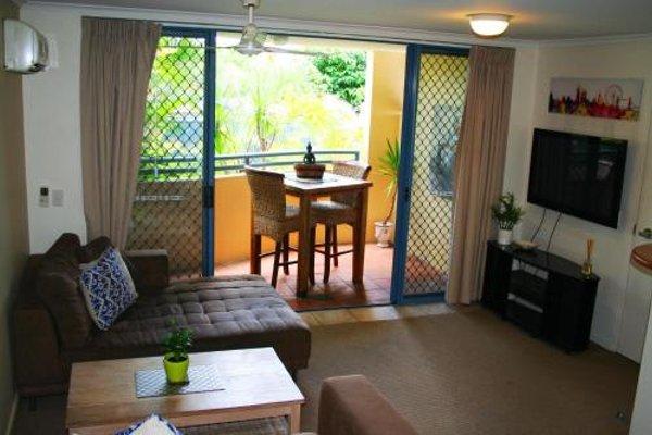Portobello Resort Apartments - фото 12