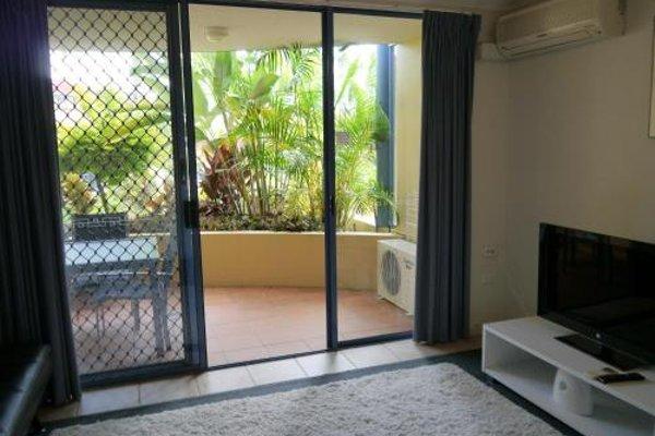 Portobello Resort Apartments - фото 16