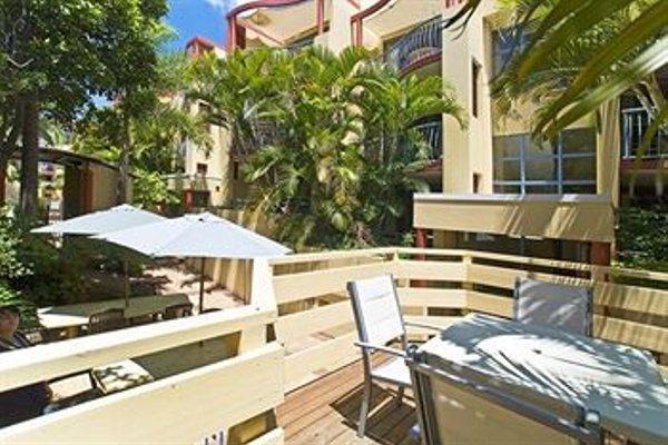 Portobello Resort Apartments - фото 17