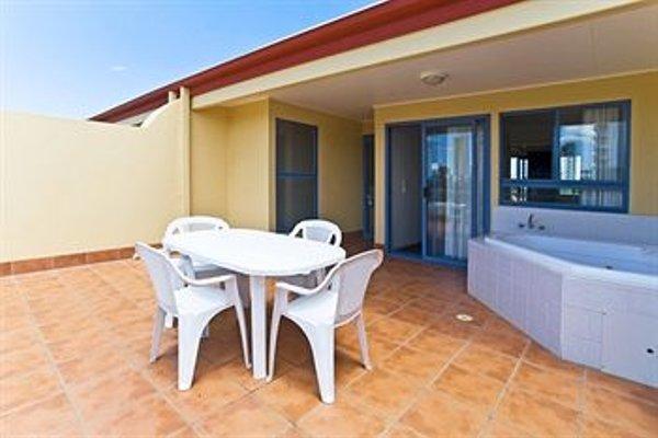 Portobello Resort Apartments - фото 18