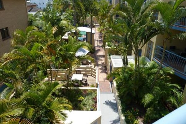 Portobello Resort Apartments - фото 19