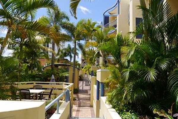 Portobello Resort Apartments - фото 20